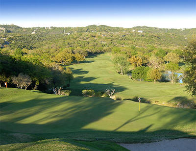Barton Creek - Fazio Canyons Course