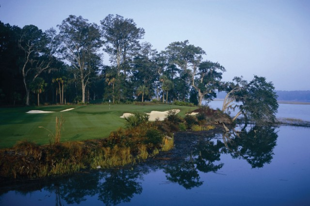 May River Golf Club at Palmetto Bluff